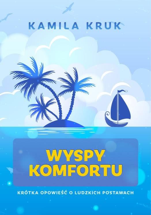 Wyspy Komfortu - Ebook (Książka EPUB) do pobrania w formacie EPUB