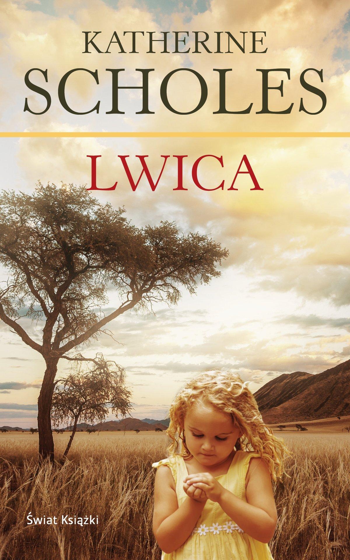 Lwica - Ebook (Książka na Kindle) do pobrania w formacie MOBI