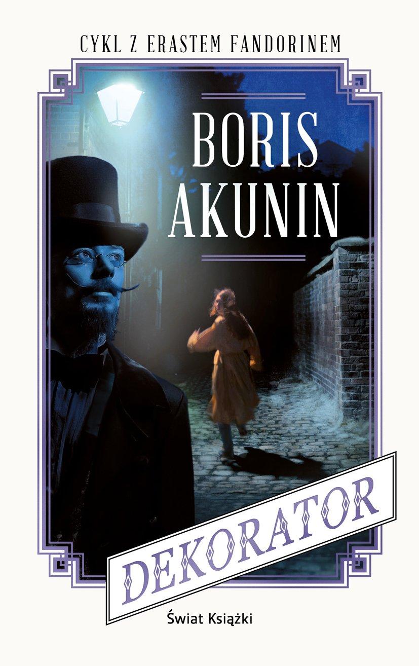 Dekorator - Ebook (Książka EPUB) do pobrania w formacie EPUB