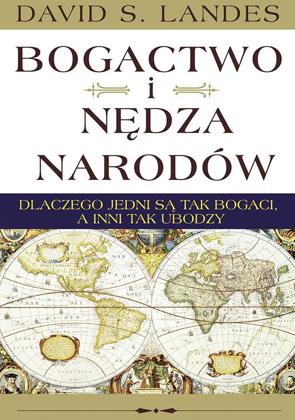 Bogactwo i nędza narodów - Ebook (Książka na Kindle) do pobrania w formacie MOBI