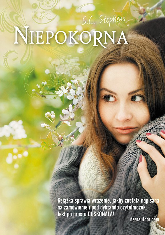 Niepokorna - Ebook (Książka EPUB) do pobrania w formacie EPUB