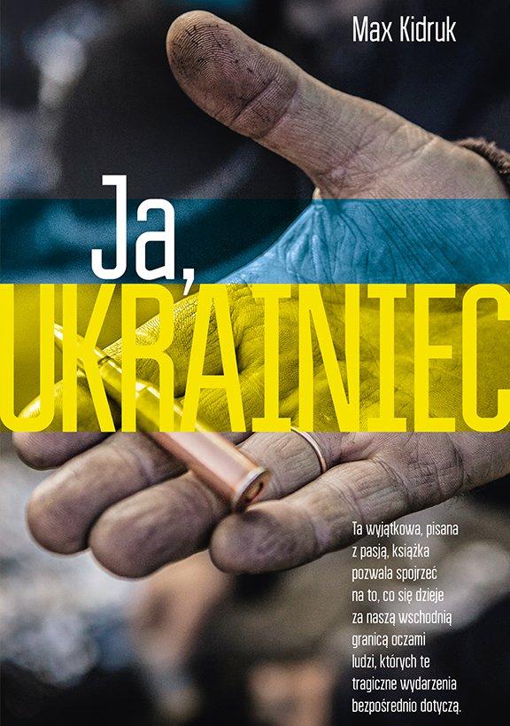 Ja, Ukrainiec - Ebook (Książka EPUB) do pobrania w formacie EPUB