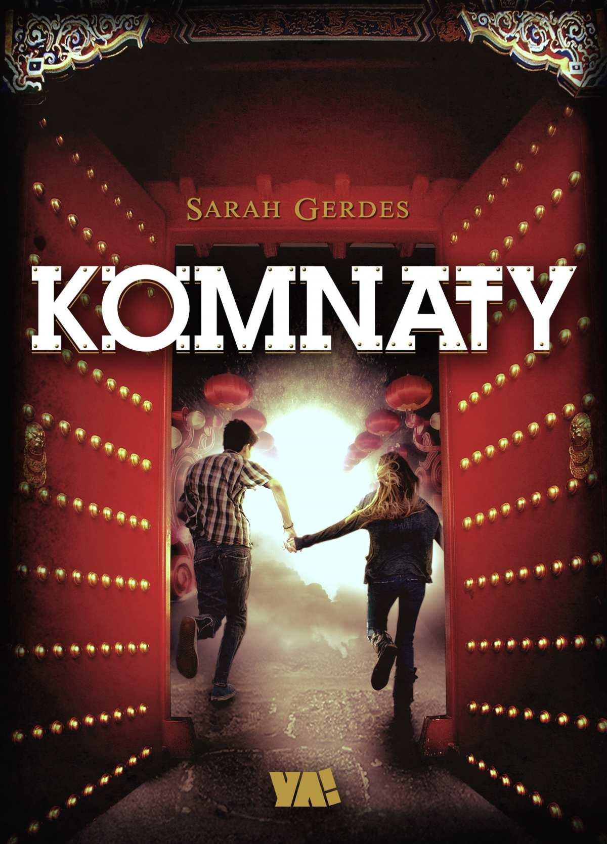 Komnaty - Ebook (Książka EPUB) do pobrania w formacie EPUB