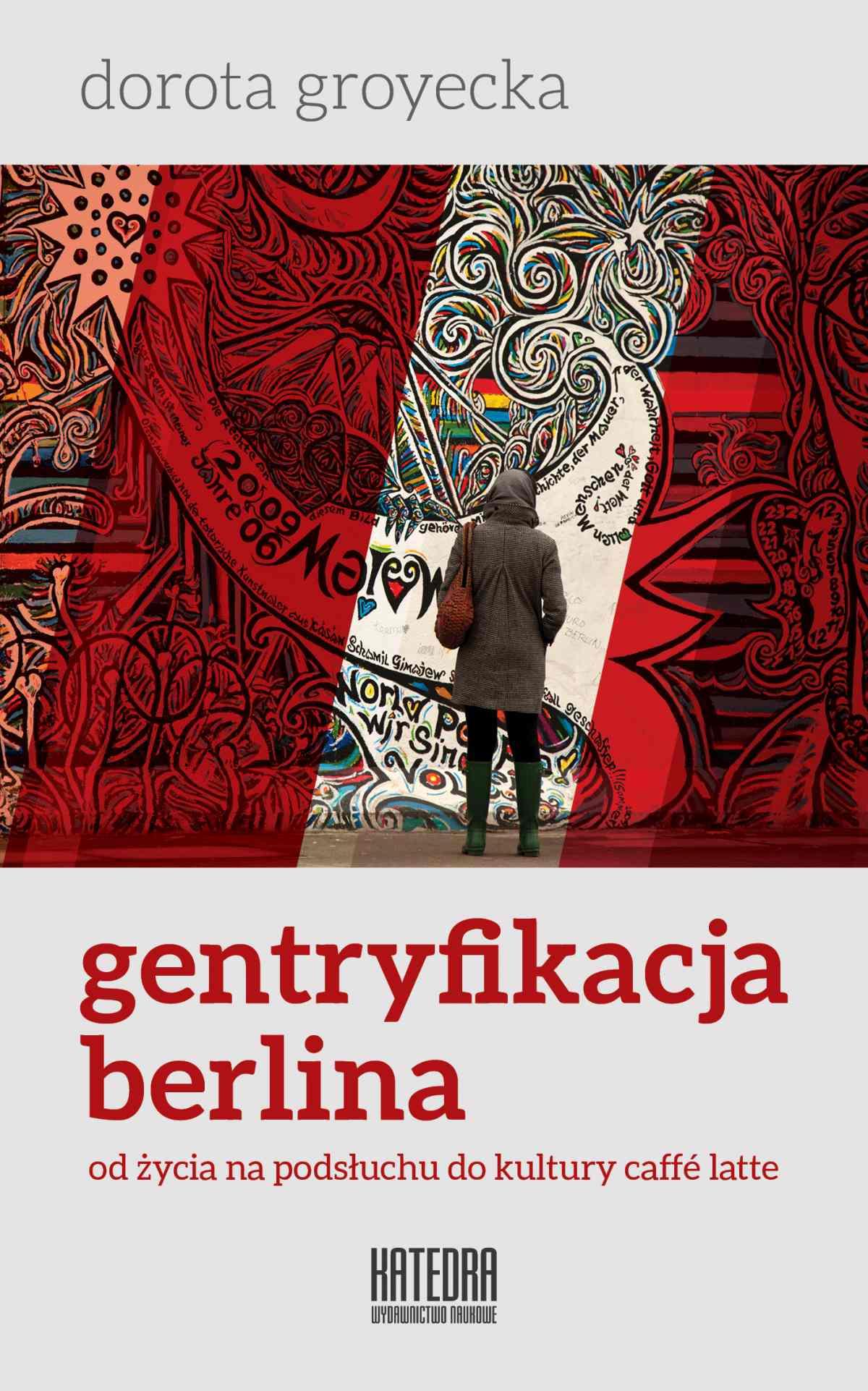Gentryfikacja Berlina - Ebook (Książka EPUB) do pobrania w formacie EPUB