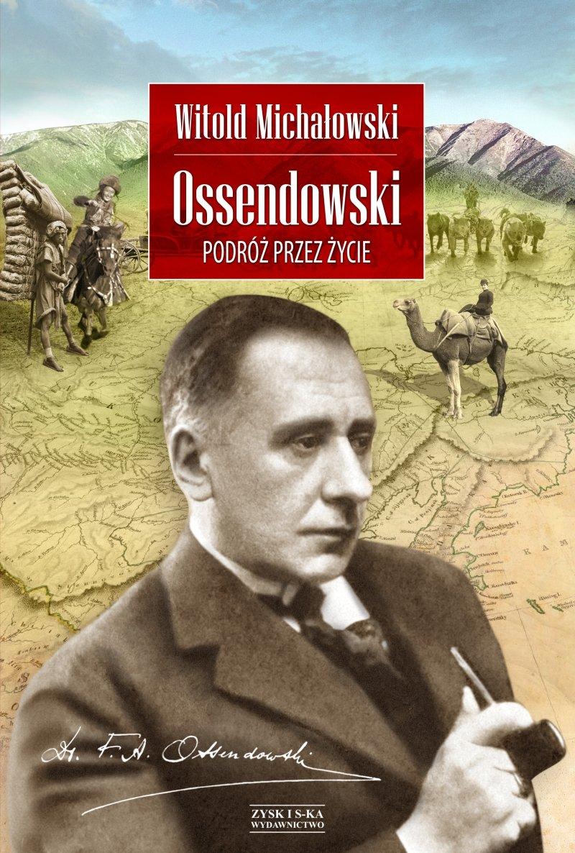 Ossendowski - Ebook (Książka EPUB) do pobrania w formacie EPUB