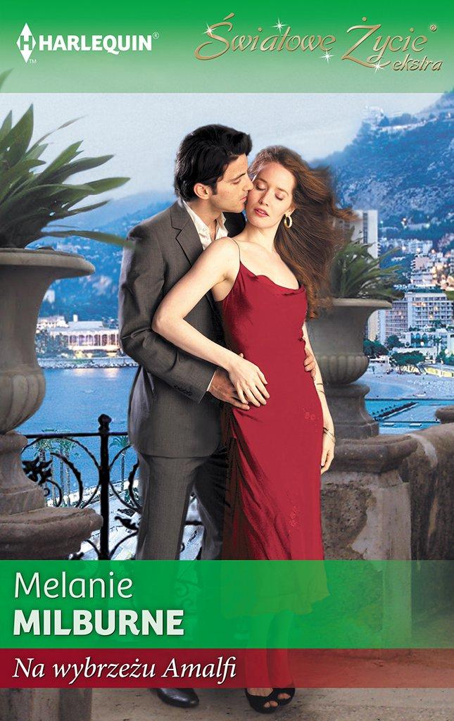 Na wybrzeżu Amalfi - Ebook (Książka na Kindle) do pobrania w formacie MOBI