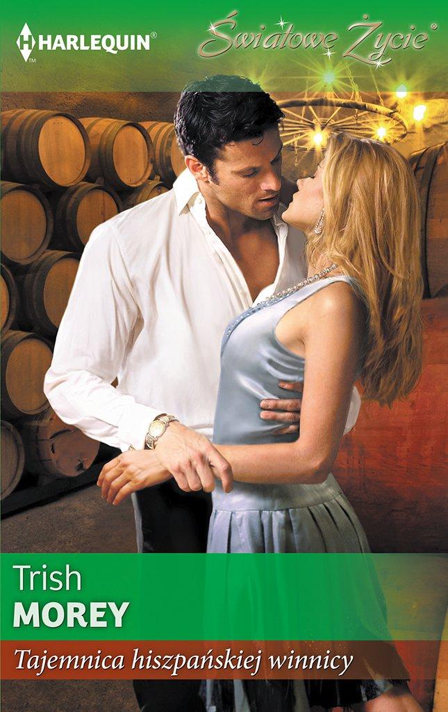 Tajemnica hiszpańskiej winnicy - Ebook (Książka na Kindle) do pobrania w formacie MOBI