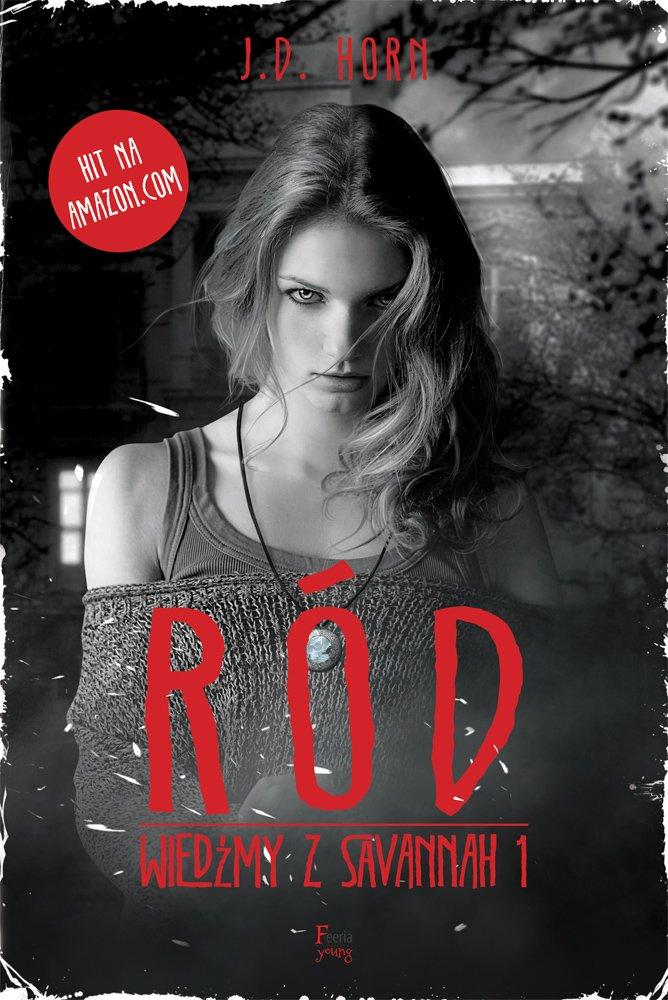 Ród - Ebook (Książka na Kindle) do pobrania w formacie MOBI