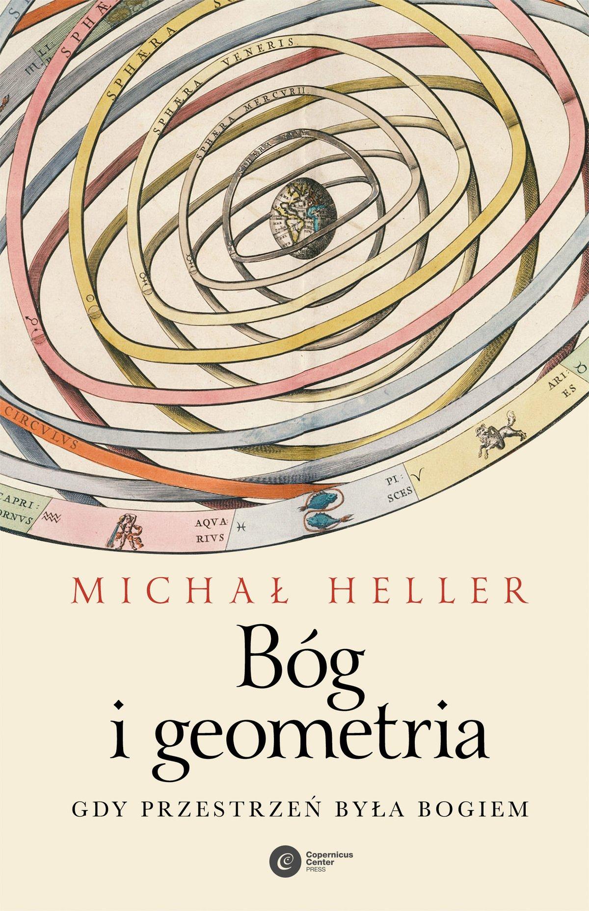 Bóg i geometria. Gdy przestrzeń była Bogiem - Ebook (Książka na Kindle) do pobrania w formacie MOBI