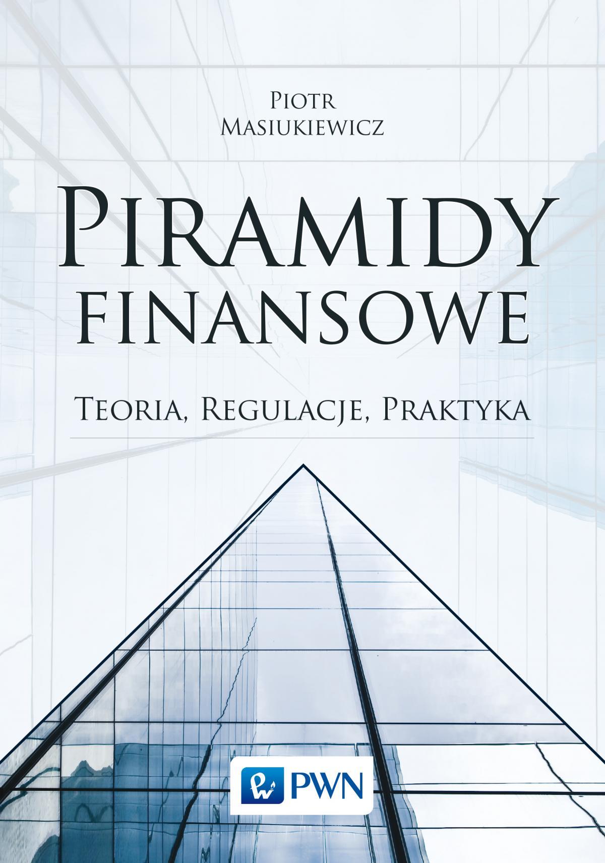 Piramidy finansowe - Ebook (Książka EPUB) do pobrania w formacie EPUB