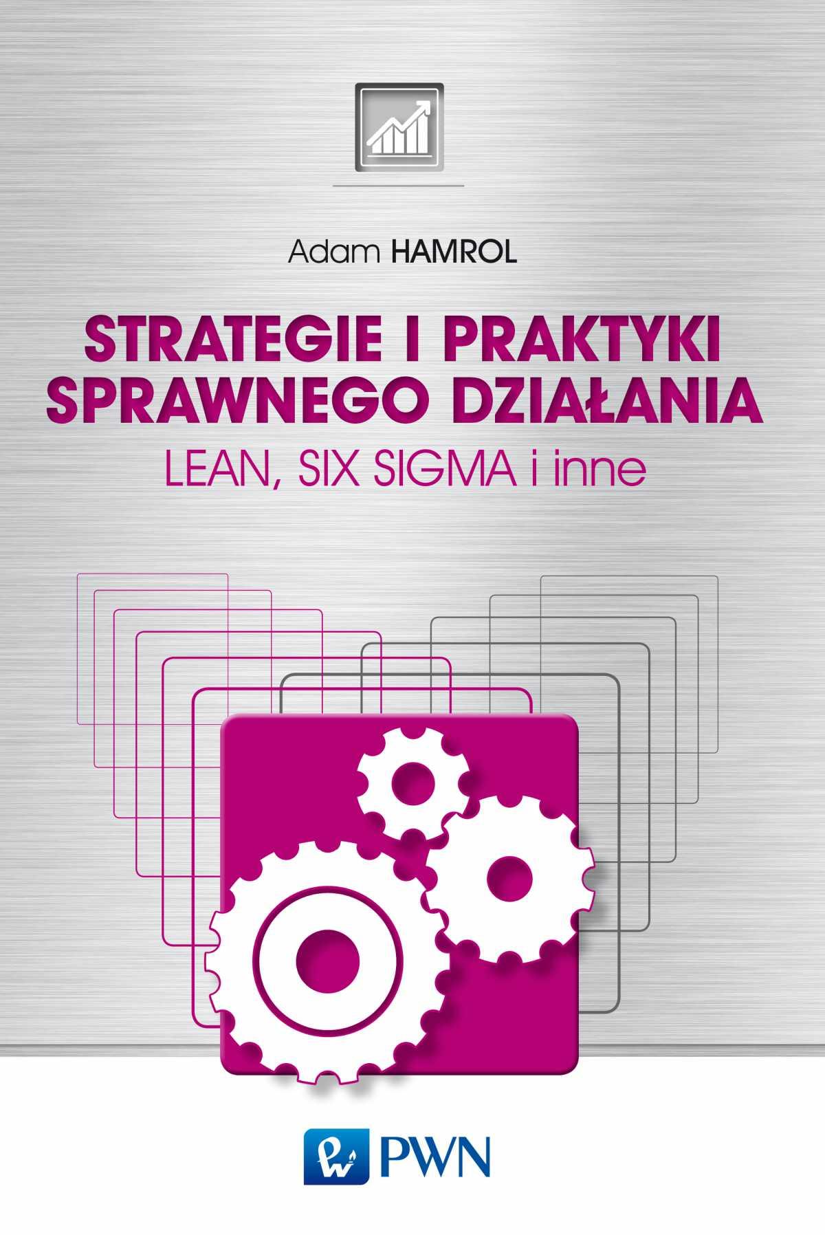Strategie i praktyki sprawnego działania - Ebook (Książka EPUB) do pobrania w formacie EPUB