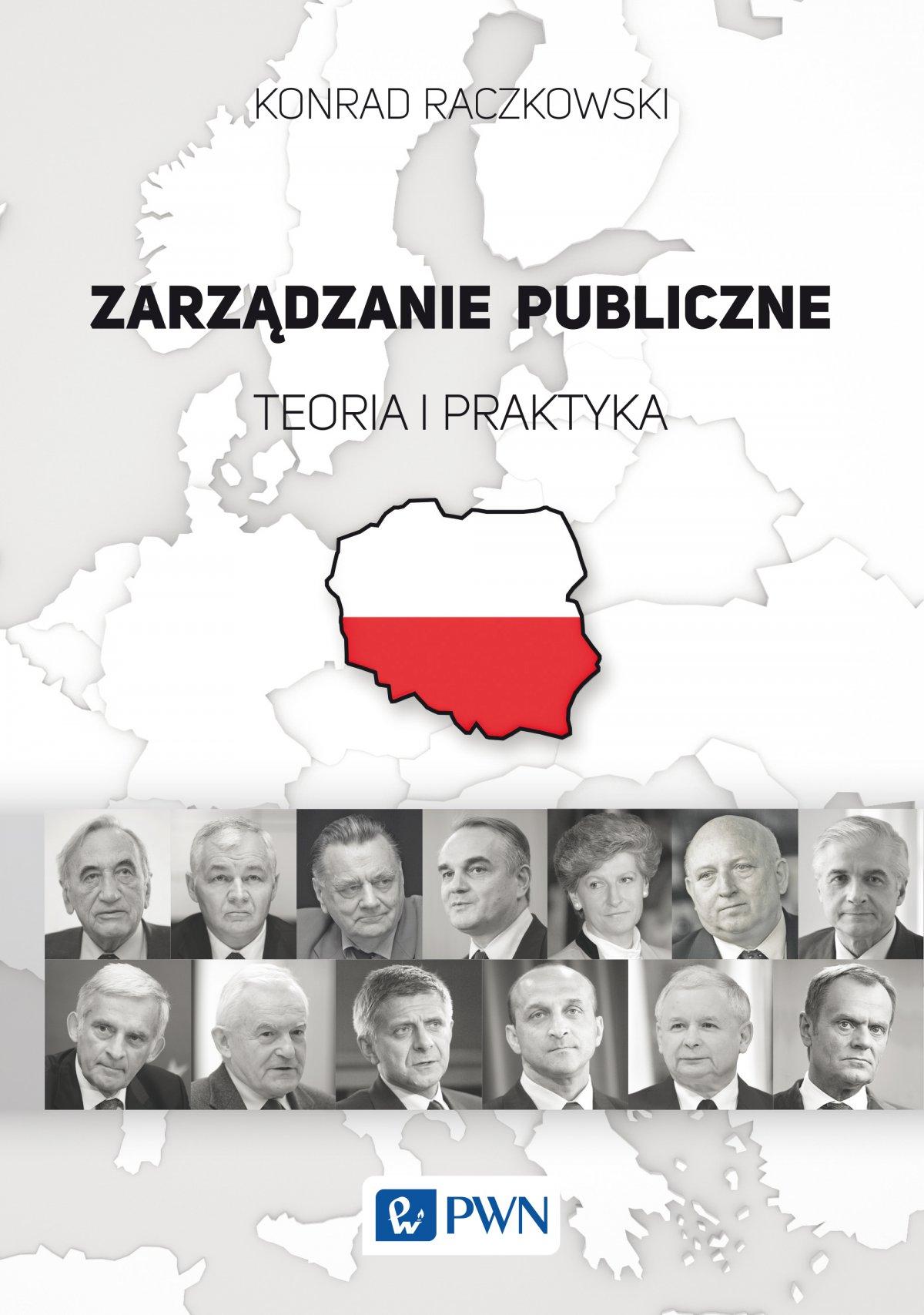 Zarządzanie publiczne - Ebook (Książka EPUB) do pobrania w formacie EPUB