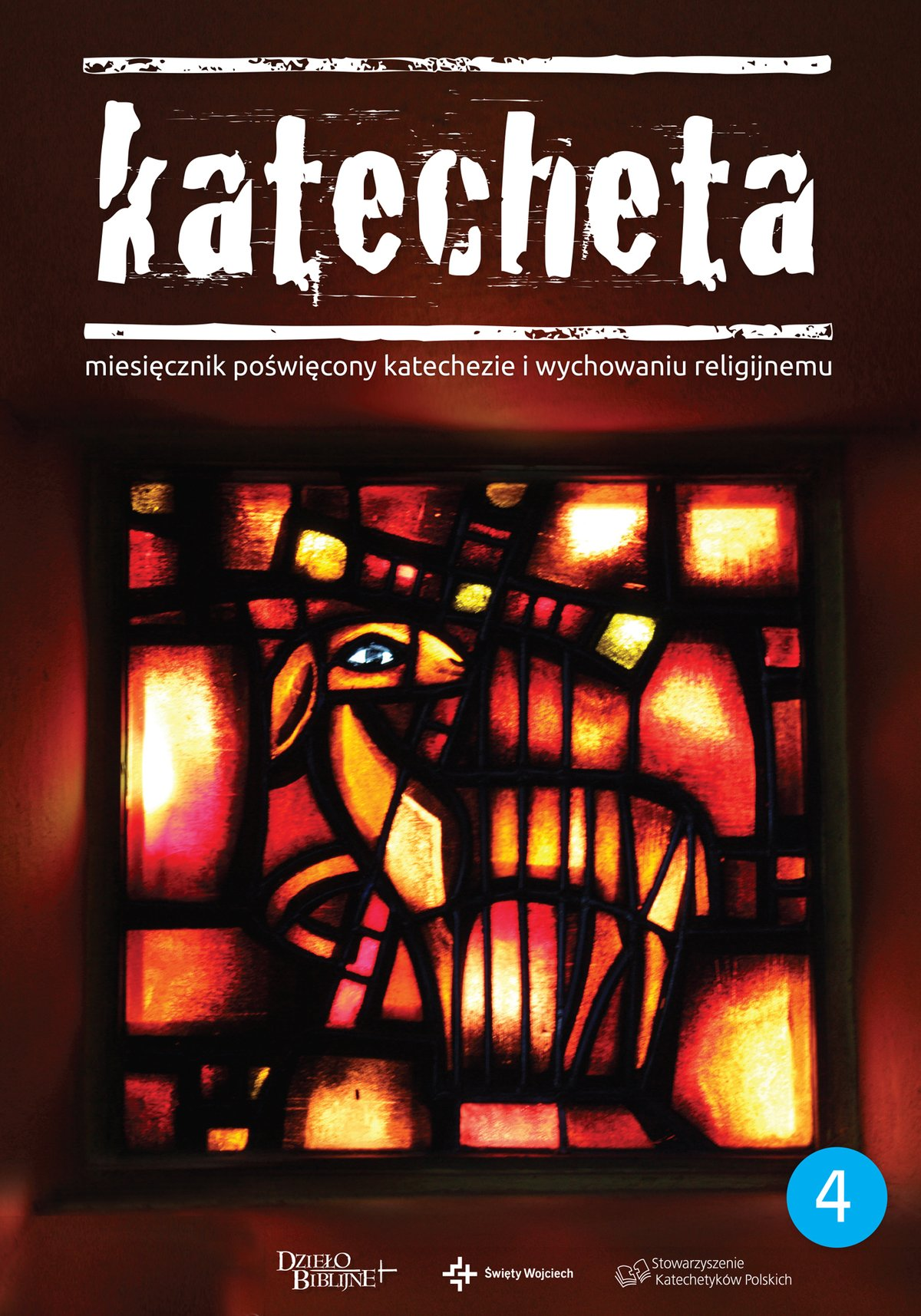 Katecheta nr 04/2015 - Ebook (Książka EPUB) do pobrania w formacie EPUB