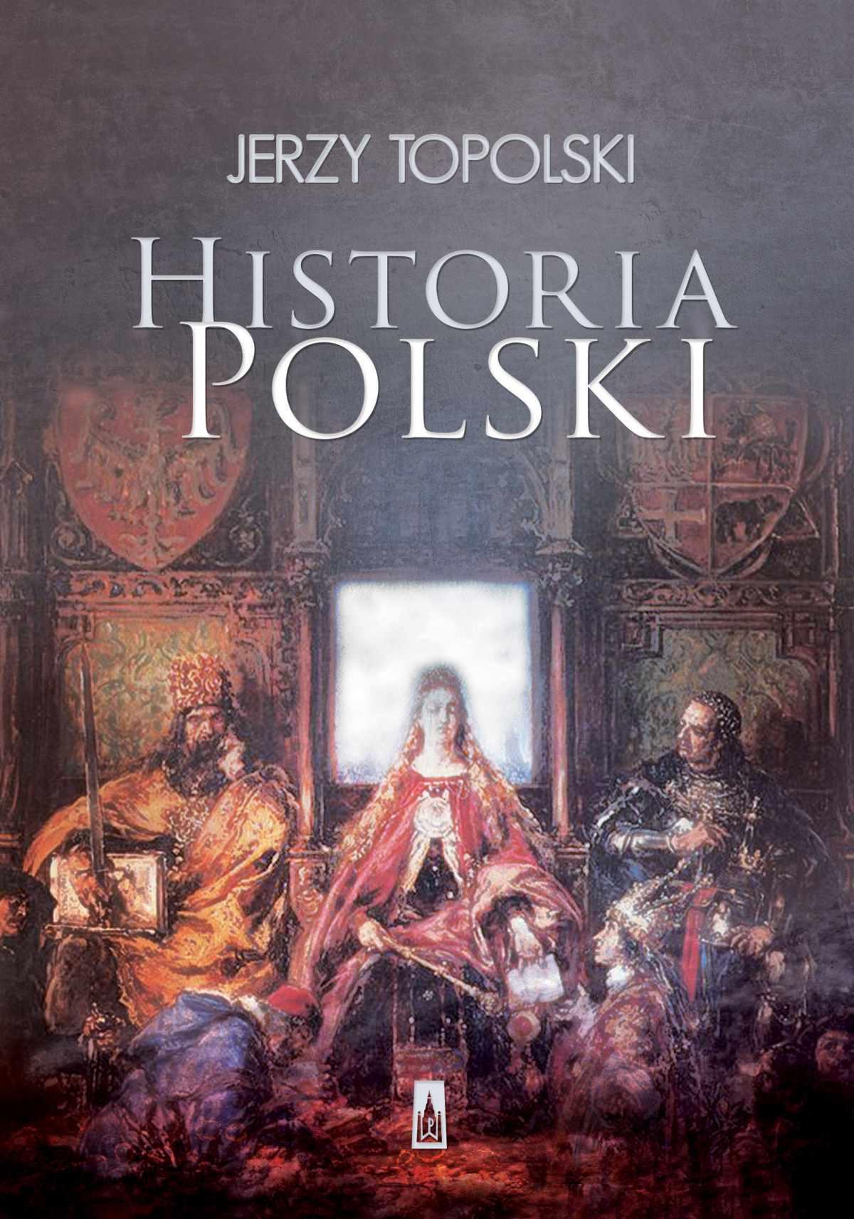 Historia Polski - Ebook (Książka EPUB) do pobrania w formacie EPUB