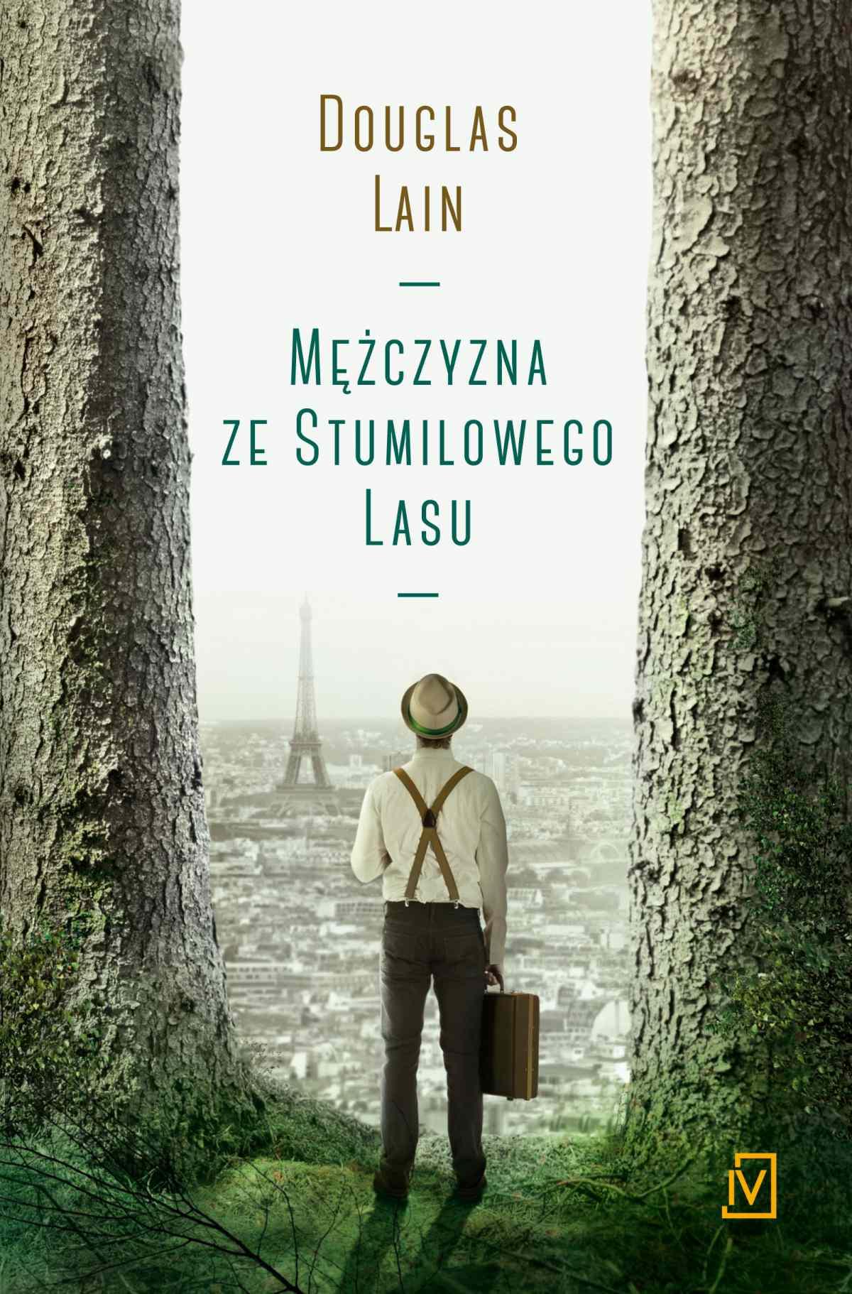 Mężczyzna ze Stumilowego Lasu - Ebook (Książka na Kindle) do pobrania w formacie MOBI