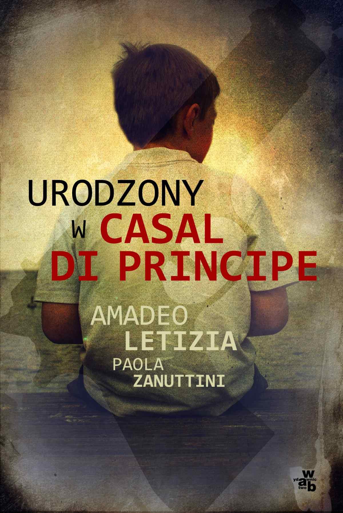 Urodzony w Casal di Principe - Ebook (Książka EPUB) do pobrania w formacie EPUB