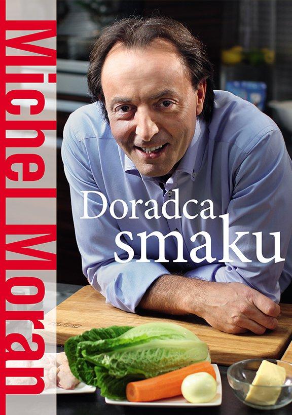 Doradca smaku - Ebook (Książka PDF) do pobrania w formacie PDF