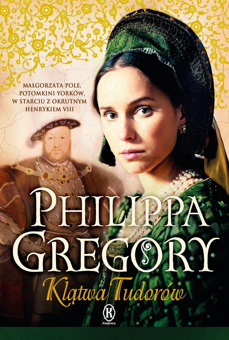 Klątwa Tudorów - Ebook (Książka na Kindle) do pobrania w formacie MOBI