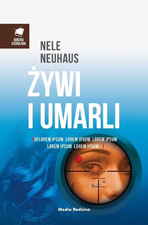 Żywi i umarli - Ebook (Książka EPUB) do pobrania w formacie EPUB