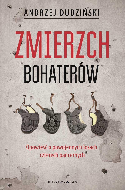 Zmierzch bohaterów - Ebook (Książka na Kindle) do pobrania w formacie MOBI