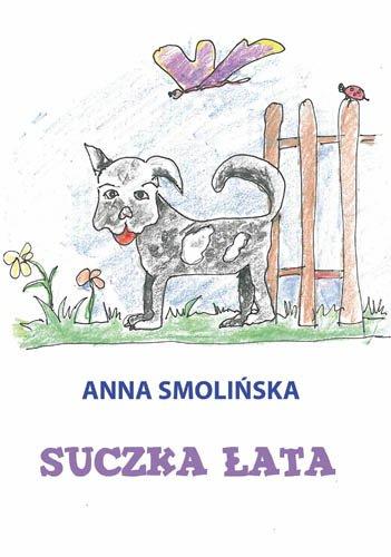 Suczka Łata - Ebook (Książka EPUB) do pobrania w formacie EPUB
