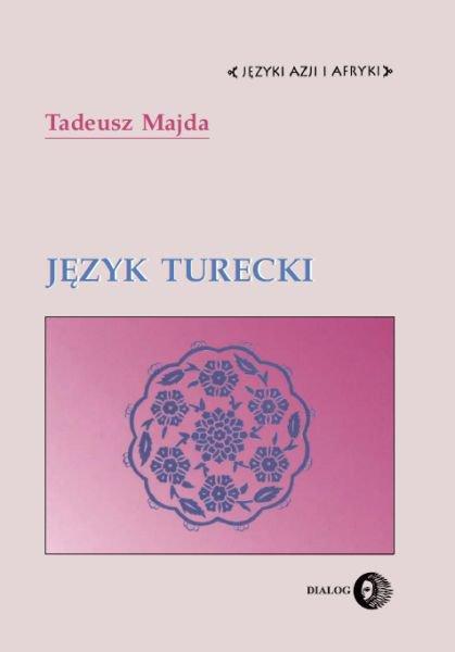 Język turecki - Ebook (Książka na Kindle) do pobrania w formacie MOBI