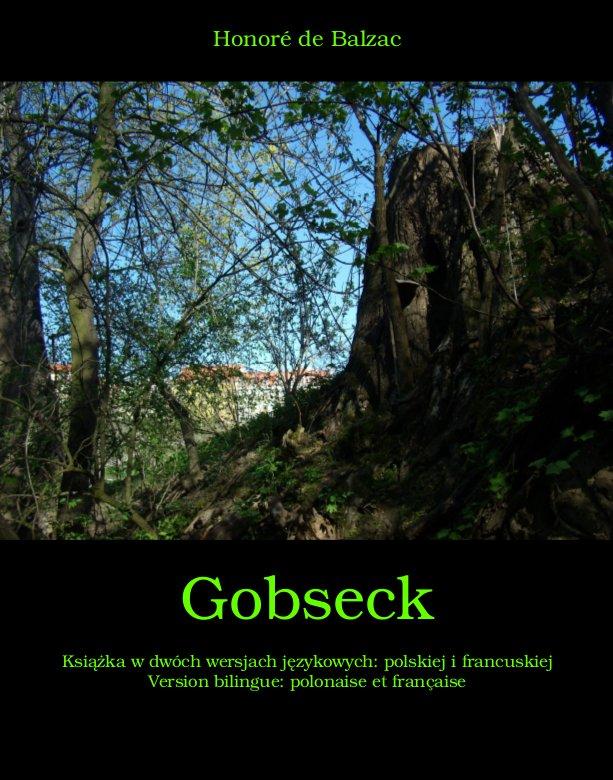 Gobseck - Ebook (Książka EPUB) do pobrania w formacie EPUB