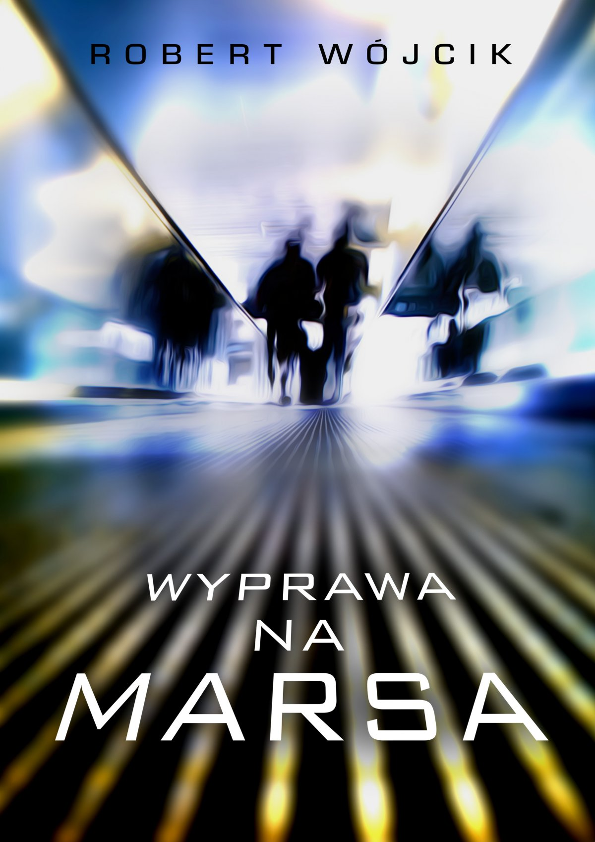 Wyprawa na Marsa - Ebook (Książka EPUB) do pobrania w formacie EPUB