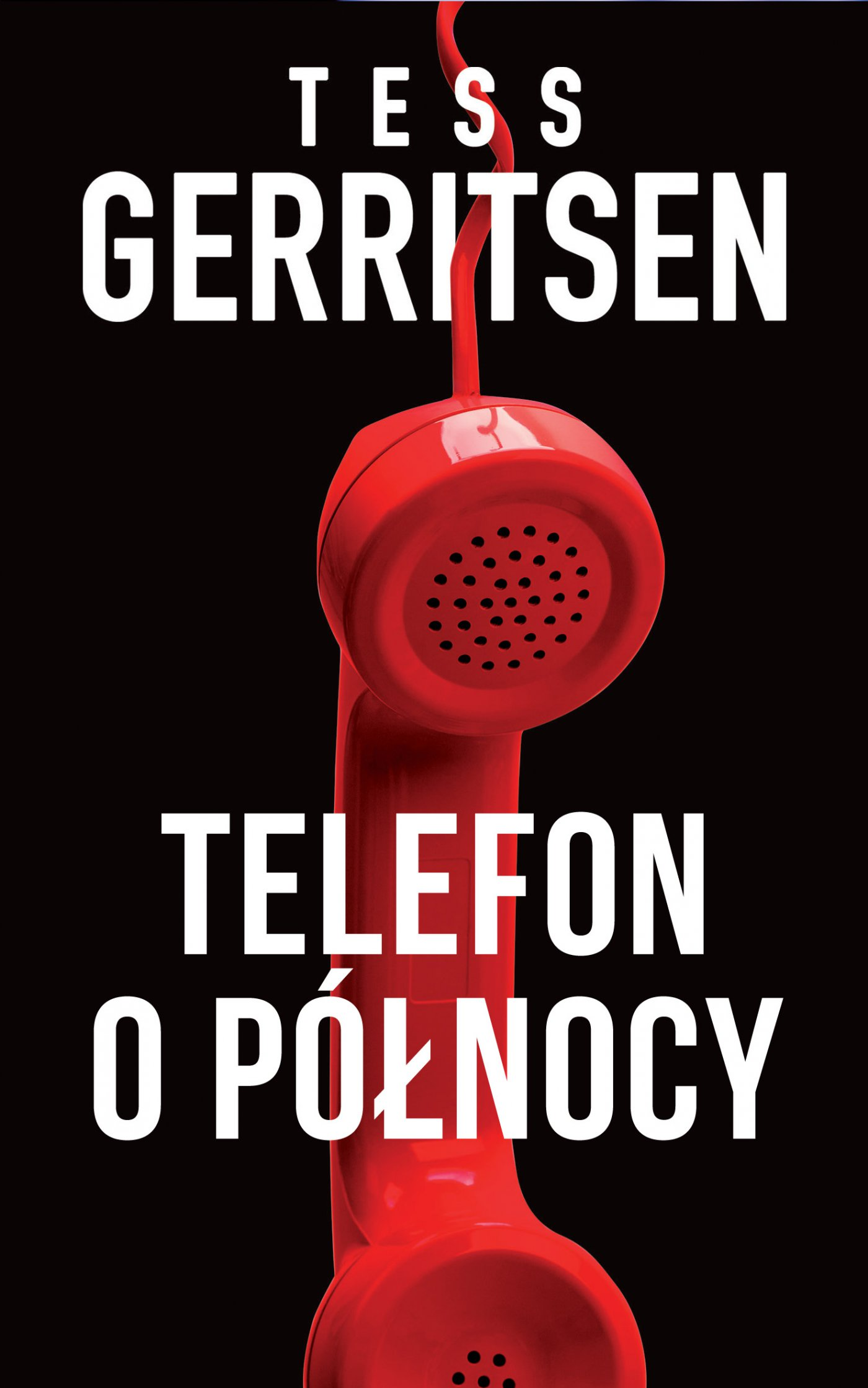 Telefon o północy - Ebook (Książka na Kindle) do pobrania w formacie MOBI