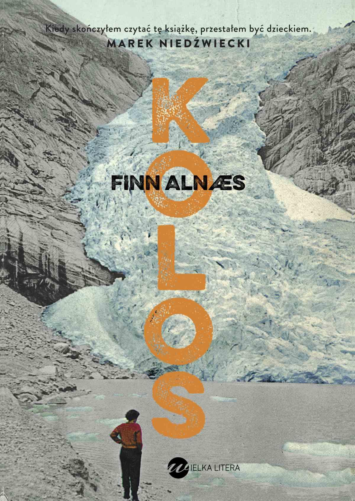 Kolos - Ebook (Książka EPUB) do pobrania w formacie EPUB
