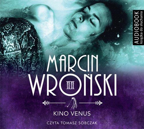 Kino Venus - Audiobook (Książka audio MP3) do pobrania w całości w archiwum ZIP