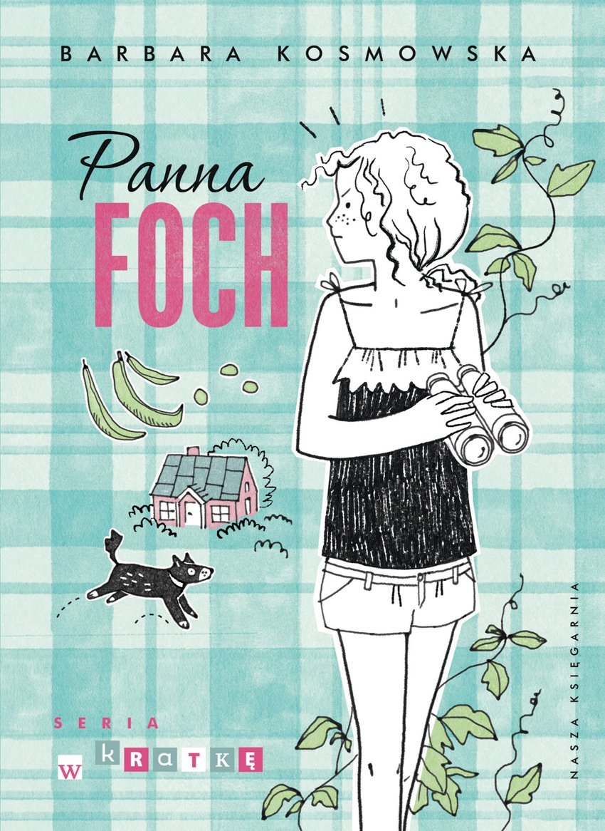 Panna Foch - Ebook (Książka EPUB) do pobrania w formacie EPUB