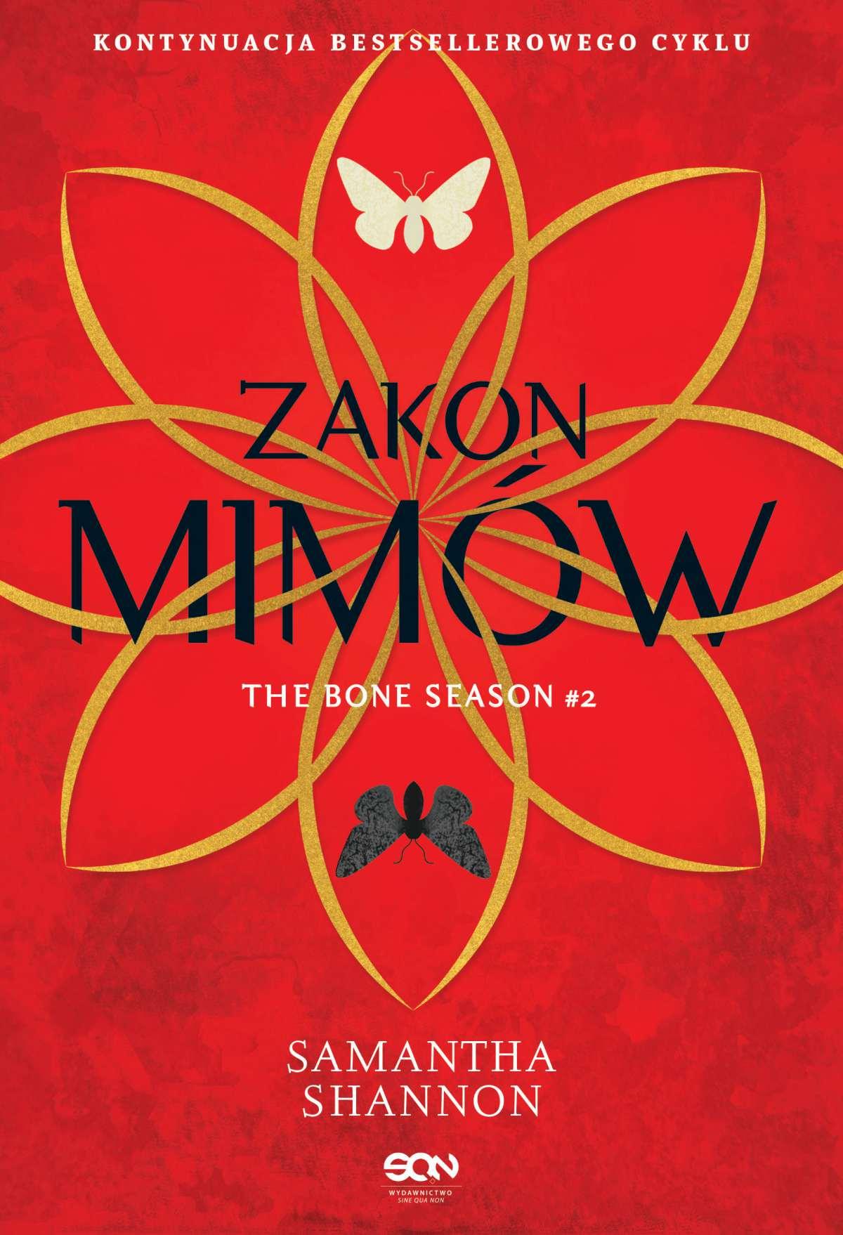 Czas Żniw. Tom 2. Zakon Mimów - Ebook (Książka EPUB) do pobrania w formacie EPUB