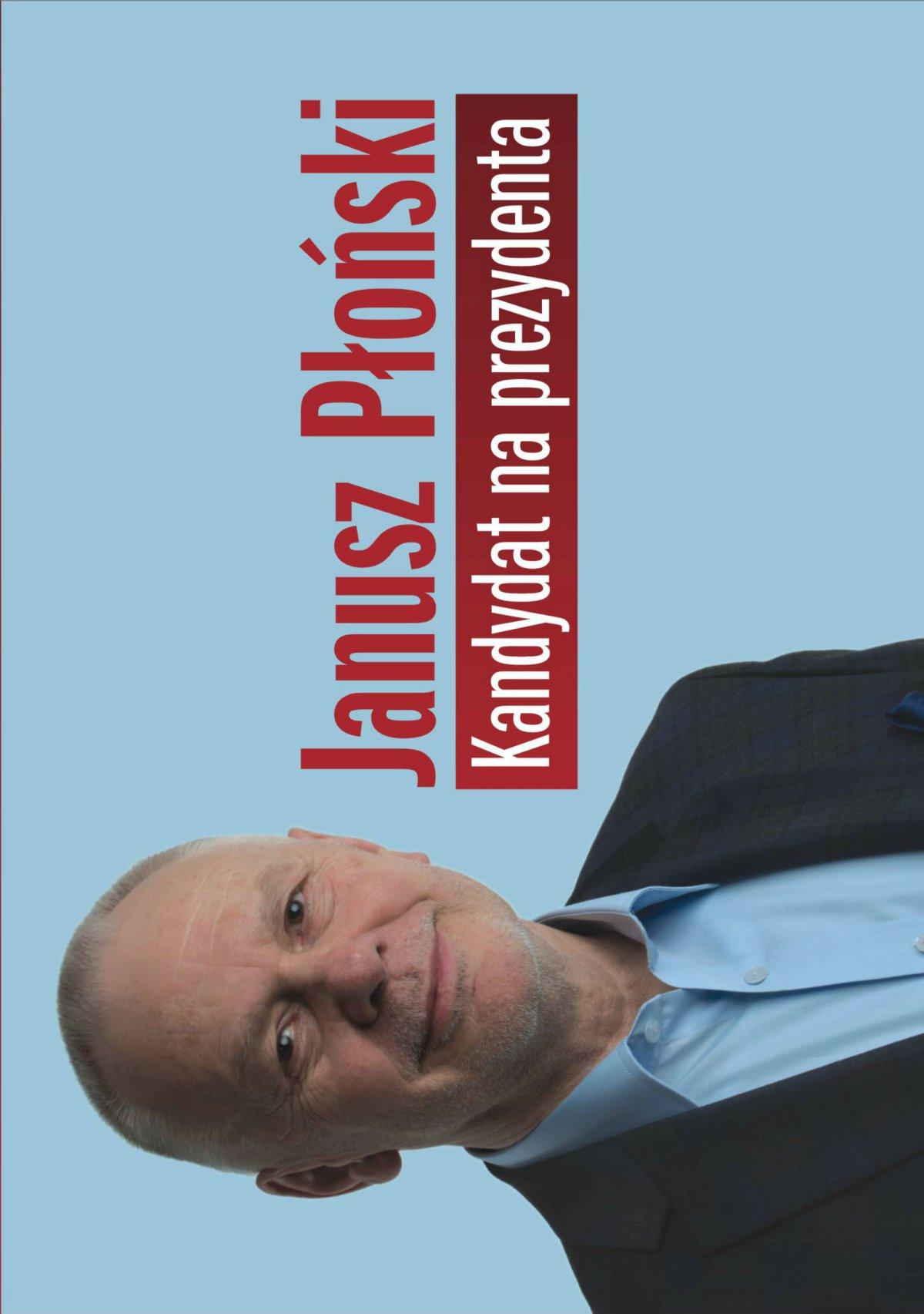 Kandydat na prezydenta - Ebook (Książka EPUB) do pobrania w formacie EPUB