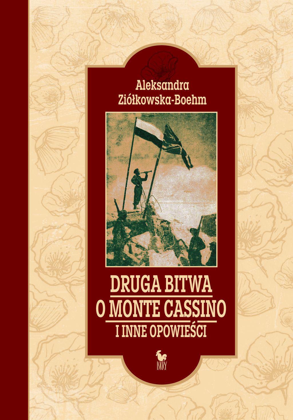 Druga bitwa o Monte Cassino i inne opowieści - Ebook (Książka EPUB) do pobrania w formacie EPUB