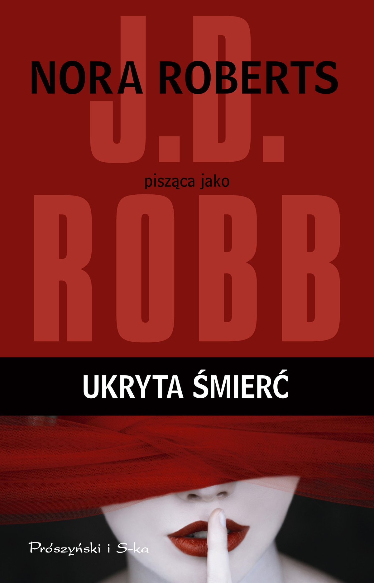 Ukryta śmierć - Ebook (Książka EPUB) do pobrania w formacie EPUB