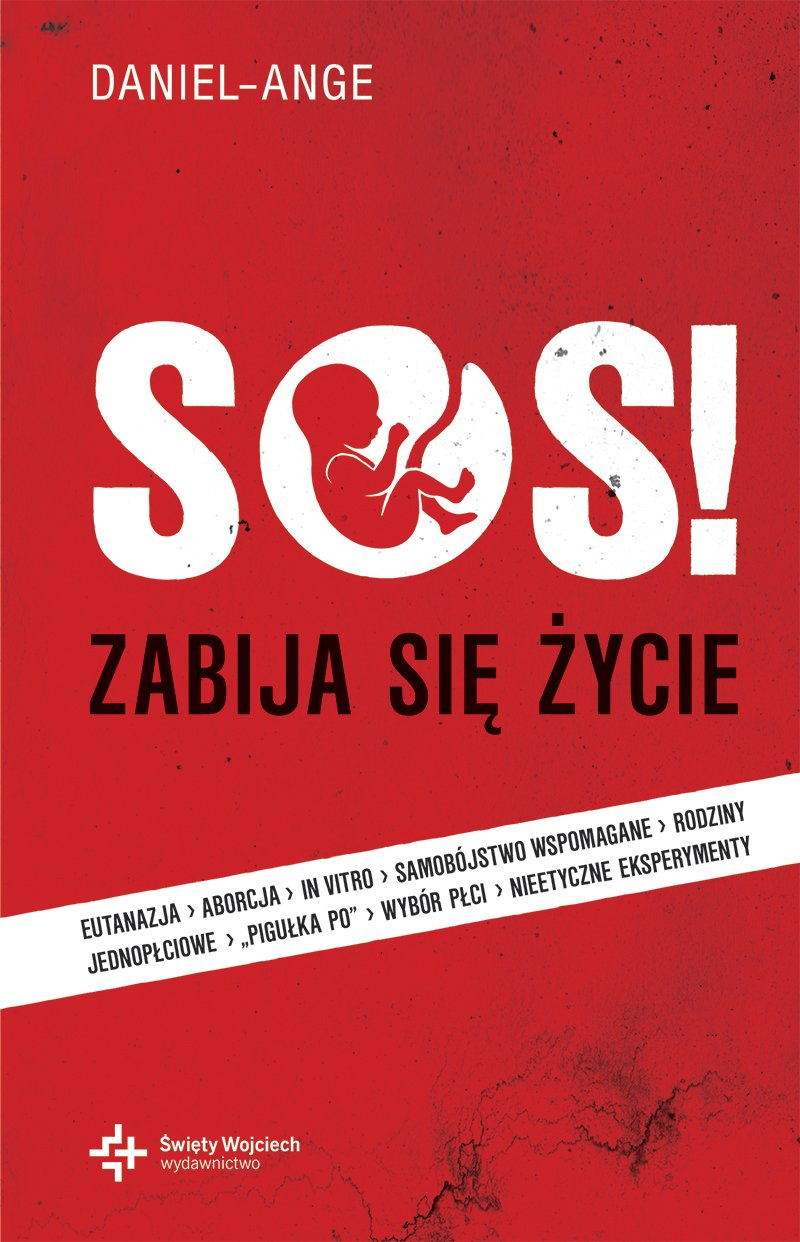 SOS! Zabija się życie... ale ŻYCIE zwycięży! - Ebook (Książka na Kindle) do pobrania w formacie MOBI