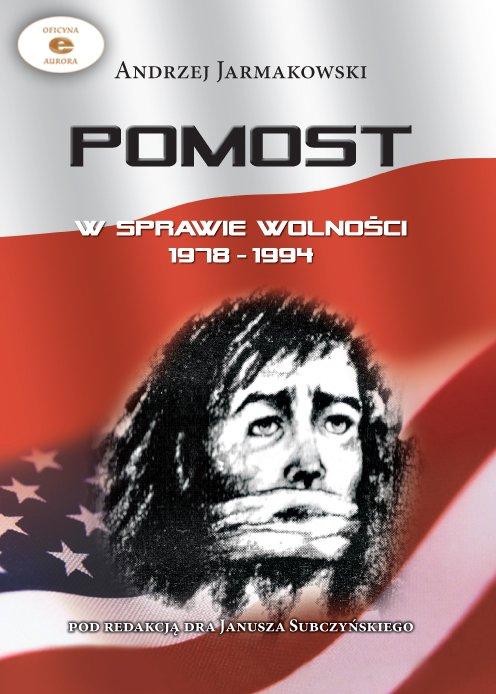 POMOST w sprawie wolności 1978-1994 - Ebook (Książka EPUB) do pobrania w formacie EPUB