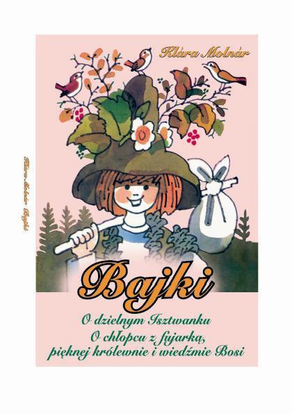 Bajki o dzielnym Isztwanku - Ebook (Książka na Kindle) do pobrania w formacie MOBI