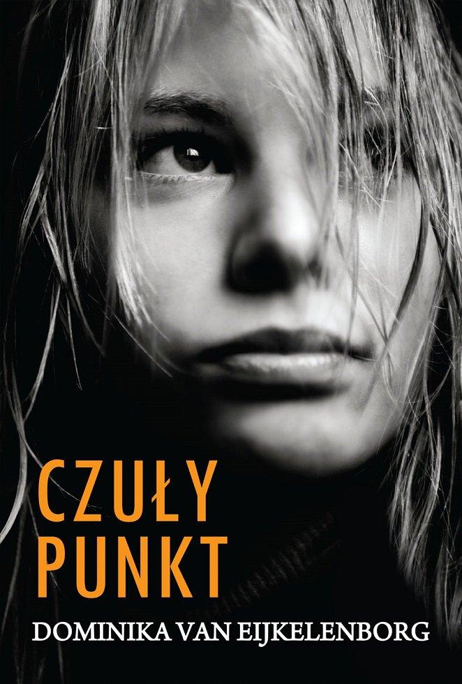 Czuły punkt - Ebook (Książka EPUB) do pobrania w formacie EPUB