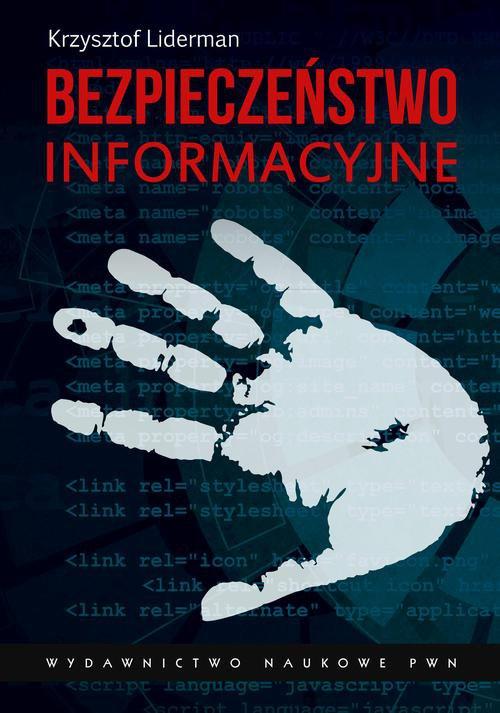 Bezpieczeństwo informacyjne - Ebook (Książka EPUB) do pobrania w formacie EPUB