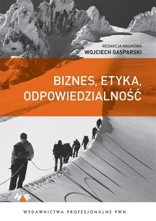 Biznes, etyka, odpowiedzialność - Ebook (Książka EPUB) do pobrania w formacie EPUB