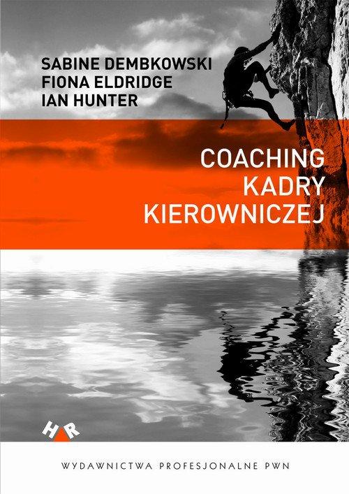 Coaching kadry kierowniczej - Ebook (Książka EPUB) do pobrania w formacie EPUB
