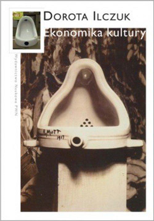 Ekonomika kultury - Ebook (Książka EPUB) do pobrania w formacie EPUB