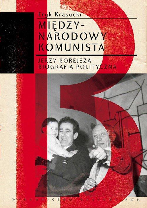 Międzynarodowy komunista - Ebook (Książka EPUB) do pobrania w formacie EPUB
