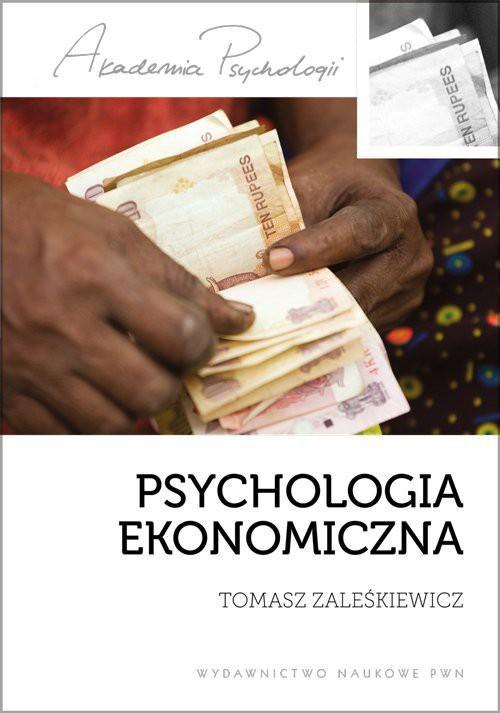 Psychologia ekonomiczna - Ebook (Książka EPUB) do pobrania w formacie EPUB