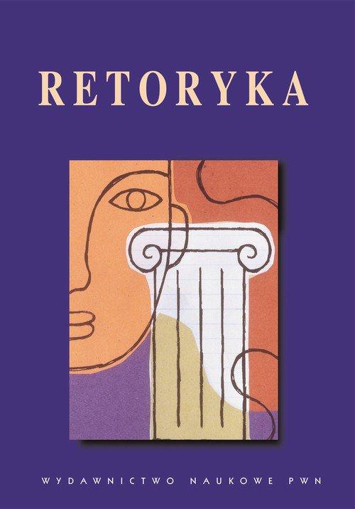 Retoryka - Ebook (Książka na Kindle) do pobrania w formacie MOBI