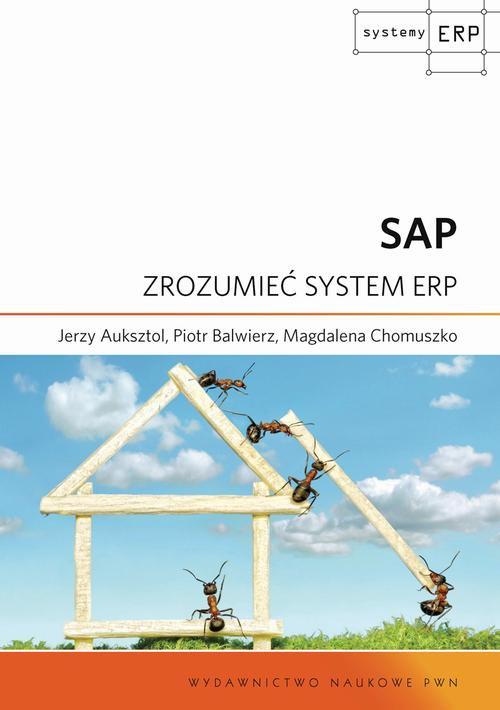 SAP. Zrozumieć system ERP - Ebook (Książka EPUB) do pobrania w formacie EPUB