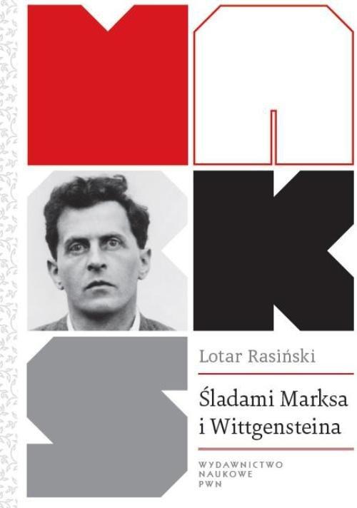 Śladami Marksa i Wittgensteina - Ebook (Książka na Kindle) do pobrania w formacie MOBI