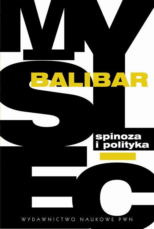 Spinoza i polityka - Ebook (Książka EPUB) do pobrania w formacie EPUB